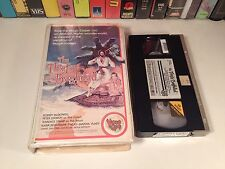 The Thief Of Baghdad Rare TV Movie Fantasy VHS 1978 Roddy McDowall Terence Stamp