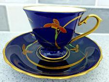 KORANSHA - Japan Tea Cup and Saucer