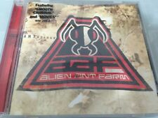 ALIEN ANT FARM - ANTHOLOGY CD (ACC.) SMOOTH CRIMINAL, ATTITUDE, SUMMER, MOVIES