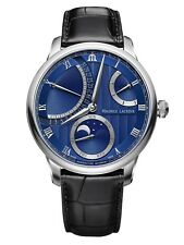 Maurice Lacroix Mp6588-ss001-431-1 Masterpiece Moon Retrograde