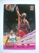 Topps Chicago Bulls Original Basketball Trading Cards