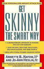 Get Skinny the Smart Way by Natow, Annette B.