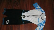 Arena Trisuit ST Aero triathlon swim suit  mens Medium $230 New