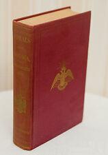 Ancient & Accepted Scottish Rite FREEMASONRY - Morals & Dogmas - 1946