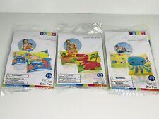 3 Pairs Intex Children's Inflatable Swim Arm Bands Kids Floaties Brand New