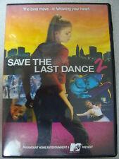 Save The Last Dance 2 DVD Columbus Short Izabella Miko
