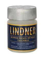 Lindner 8098 Münz-Tauchbad Kupfer-Nickel