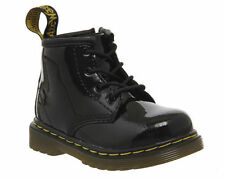 Dr. Martens Shoes for Boys with Zip