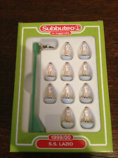 Subbuteo Legends / Leggenda Team - Lazio 1999/2000
