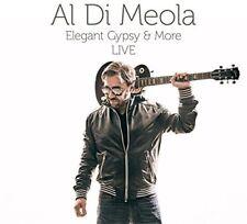 Al di Meola - Elegant Gypsy & More: 40th Anniversary Tour [New CD] UK - Import