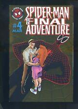 Spider-Man: The Final Adventure #4