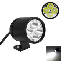 150W 4X XM-L2 Motorrad Auto LED Zusatzscheinwerfer Strahler Scheinwerfer Lampe