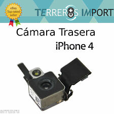 Camara Trasera Reparacion iPhone 4 Camera