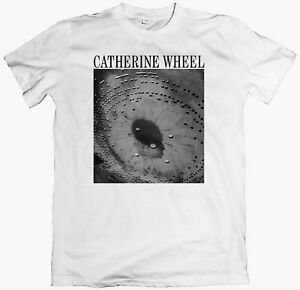 CATHERINE WHEEL 'Ferment' T-shirt/Long Sleeve my bloody valentine boo radleys