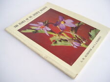 THE FLORA OF MT. ARTHUR RESERVE - RARE NSW 1978 Book