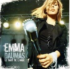 CD audio.../....EMMA DAUMAS..../....LE SAUT DE L'ANGE......