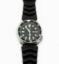 Full Men size Seiko Diver's Automatic 150m 6309-729A 17 Jewels