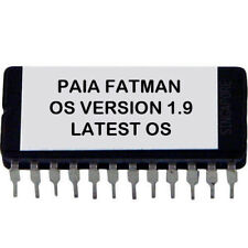 PAiA FatMan OS 1.9 EPROM Firmware Upgrade KIT