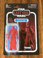 "Star Wars Vintage Collection Last Jedi Elite Praetorian Guard VC138 2018 3.75"""