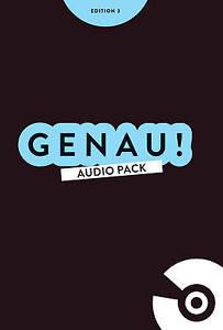 Genau! Audio Pack