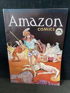amazon comic  hi grade underground comic