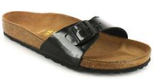 40 Sandali e scarpe Piatto (Meno di 1,3 cm) sintetico per il mare da donna