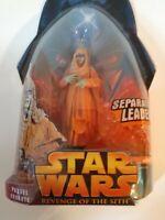 "STAR WARS Revenge of the Sith #61 Passel Argente 3.75"" Figure"