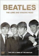 The Beatles The Long And Winding Road DVD FREE SHIPPING