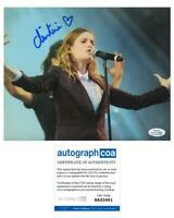"""Christine and the Queens """"Girlfriend"""" AUTOGRAPH Signed 'Chris' 8x10 Photo B ACOA"""