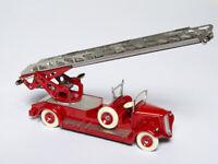 Atlas 1/43 Dinky Toy 32D AUTO-ECHELLE POMPIERS FIRE ESCAPE TRUCK ALLOY MODEL