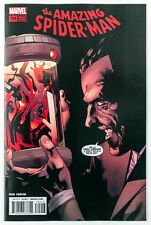 Amazing Spider-Man #794 Variant (2018 Marvel, 3nd Print) Osborn - Carnage! NM