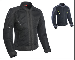 Oxford Delta 1.0 Air Full Mesh Short Motorcycle Motorbike Sports Jacket