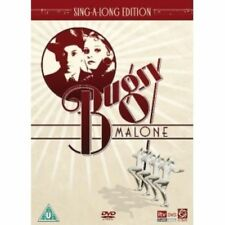 BUGSY MALONE - SINGALONG EDITION DVD - NEW / SEALED DVD