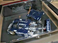 HPI RACING 8053 - Sauber Mercedes C9 Le Mans 1987 #61 - 1:43 Made in China