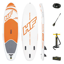 Bestway Hydro-Force Stand Up Paddle Surfboard BOARD SUP 274 cm Gonfiabile ISUP