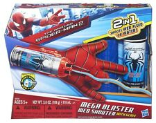 The Amazing Spider-Man 2 Mega Blaster Web Shooter with Glove