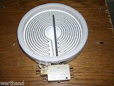 Miele KM 227 Vitrocerámica Placa de cocina Radiador KM227 Viga de calefacción