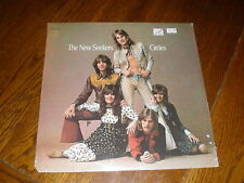 The New Seekers LP Circles SEALED