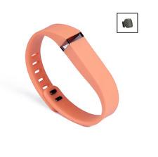 Recambio Silicona Muñequera Correa Muñeca Pulsera para Fitbit Flex - Pequeño