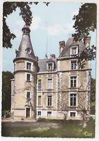 CPSM 58300 CHAMPVERT Château de Marcy Edit COMBIER