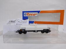 eso-8877Roco 46717.1 H0 Kesselwagen DSB 7839077-8 KEMIRA K-NEM