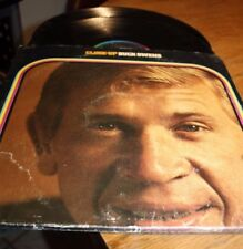 Buck Owens Close Up
