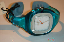 Nike Presto Analogue Blue Reef Holiday Bracelet Sports Watch 8-408 RARE