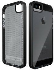 Genuine tech21 Evo Mesh Drop Protection Case Cover for iPhone 5 5S SE