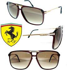 Cartier & FERRARI occhiali da sole oro GTO f-36 Enzo must f50 Santos 355 UOMO NOS