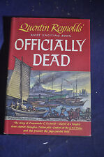 1945 *FIRST* Officially Dead -Story of a Yangtze Steamer Skipper & Japanese POW