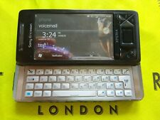 Sony Ericsson Xperia X1 - QWERTY Windows Mobile Smartphone (Unlocked) Collectors