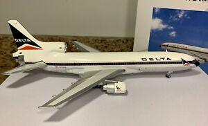 Inflight200 1:200 Delta Lockheed L-1011-385-1 N728DA IF011006 2008 434 Units