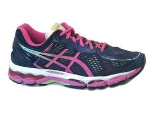 Asics Gel Kayano 22 Womens RUNNING SHOES USA Sz 10  EUR 42  MSRP $160