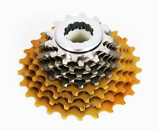 KCNC Road Cyclocross Bike Titanium Scandium Cassette for Campagnolo 10s 12/26t